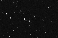 Asteroide 55760 1992 BL1